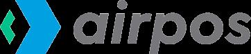 Airpos dark logo